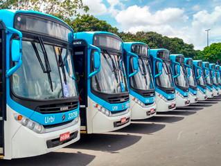 Transportadores pedem mais facilidade no acesso a financiamento de ônibus novos