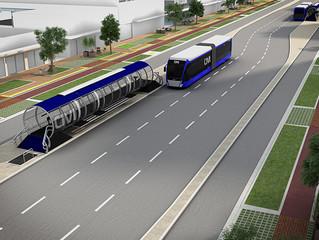 Novas soluções para o transporte urbano são apresentadas na FetransRio