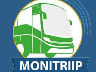 ANTT inicia o recebimento dos dados do Monitriip