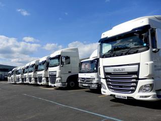 ANTT publica deliberação a respeito da identificação eletrônica dos veículos de carga