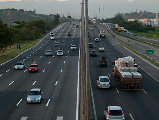 Rodovias concedidas possuem atendimento especial para usuários a caminho da Rio 2016