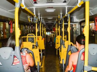 Ônibus é o meio de transporte que os brasileiros preferem