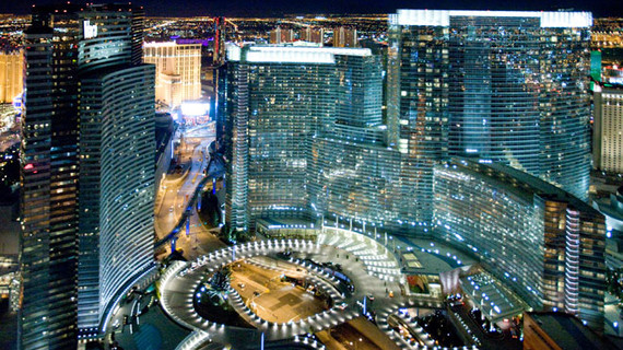 Audio: Bill Smith Interview - Steve Wynn's Mentorship and Building the Las Vegas CityCenter