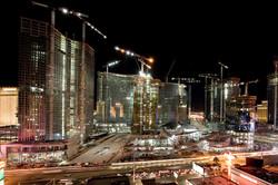 CityCenter Las Vegas Construction