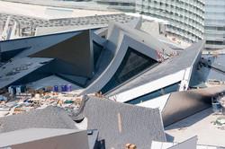 Crystals Retail Construction Vegas