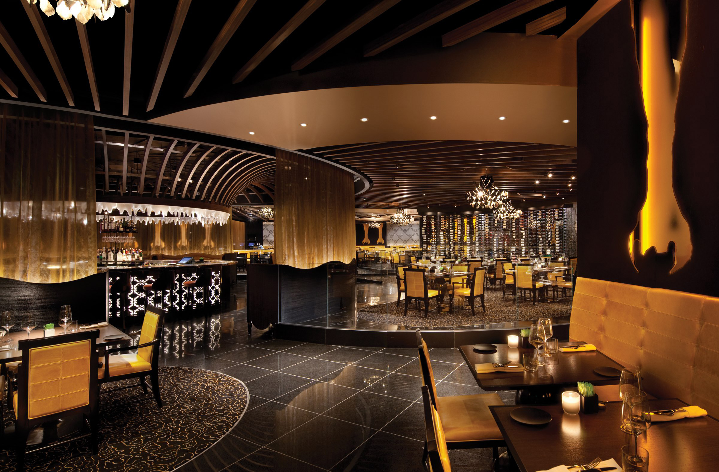 ARIA Jean Georges Steakhouse