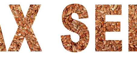 Why we chose flaxseed over other fillings for our luxurious wrap!