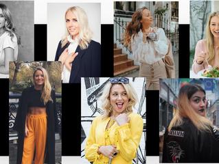 Case Study: TRESemmé NEW Violet Blonde Shine - Product Launch & Influencer Campaign