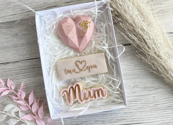 Mini Mother's Day Treat Box