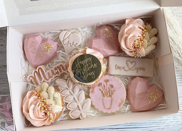 Mother's Day Treat Box - Collection ONLY