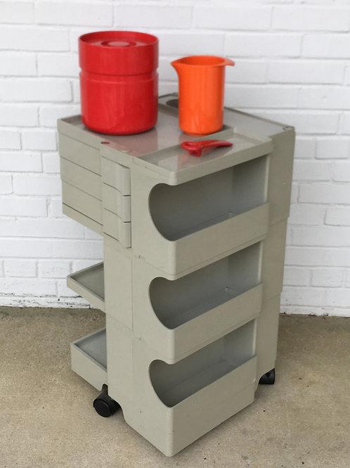 Joe Colombo Cart