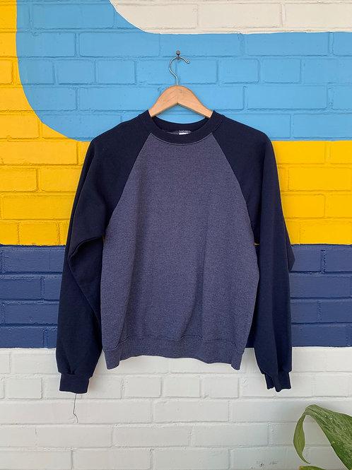 2 Tone Sweatshirt