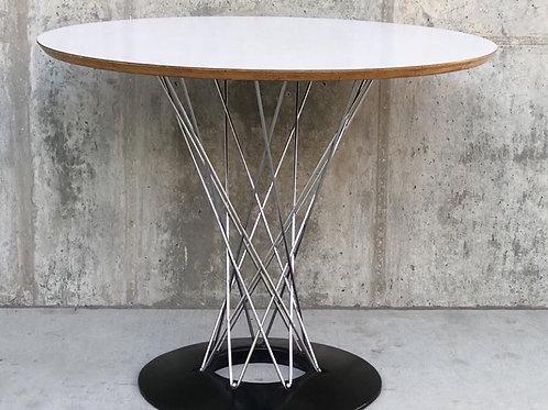 Vintage Knoll Noguchi Cyclone Table