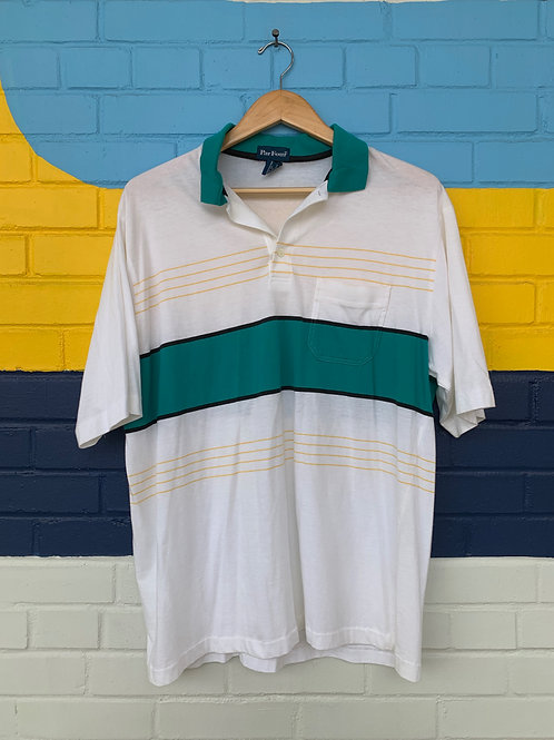 Par Four 90's Polo
