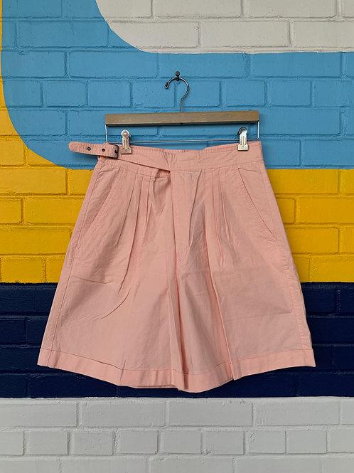 80's Peach Shorts