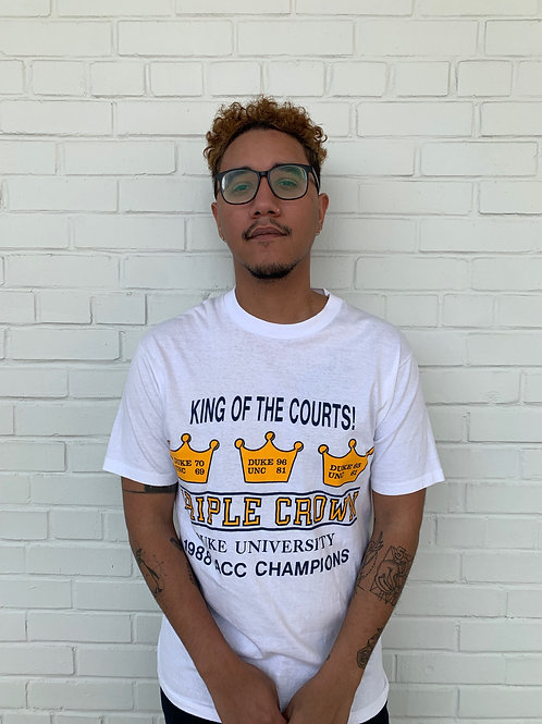 King of the Courts Tee