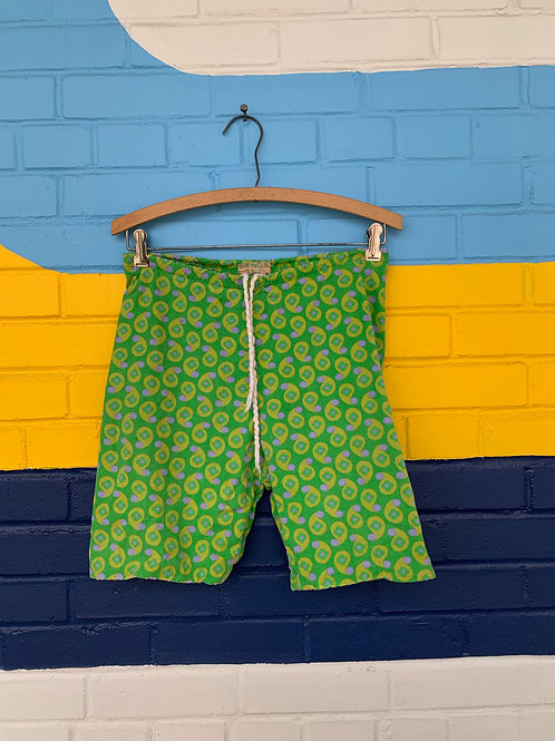 60's Shorts