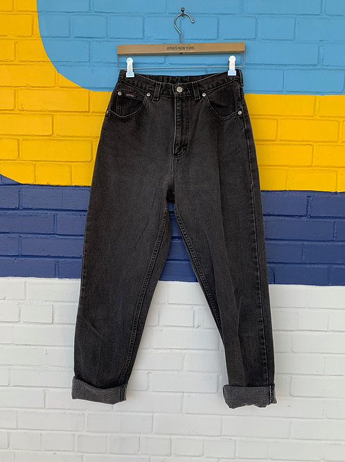 Riders Vintage High Waisted Jeans