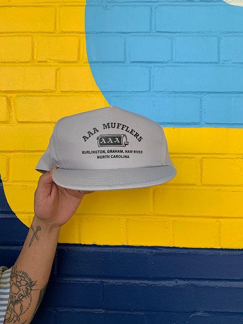 AAA Mufflers Hat