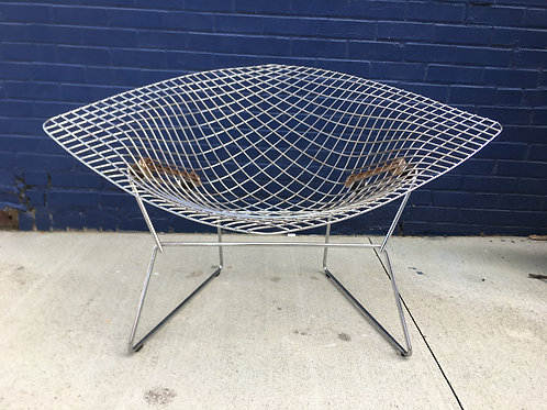 Knoll Bertoia Wide Diamond Chair