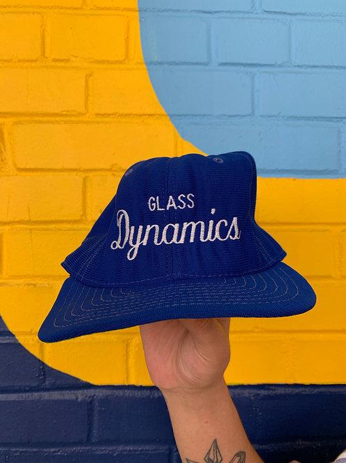 Glass Dynamics Hat