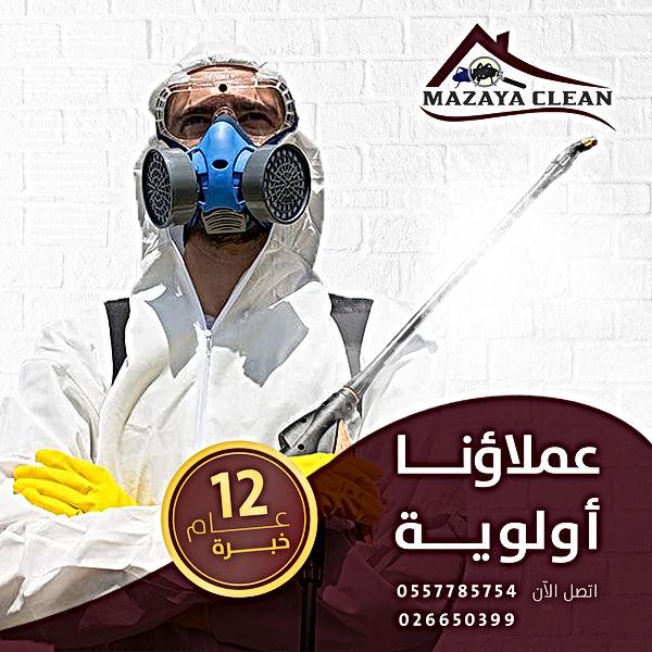 pest control in Shakhbout city | MAZAYA PEST CONTROL | Shakhbout pest control