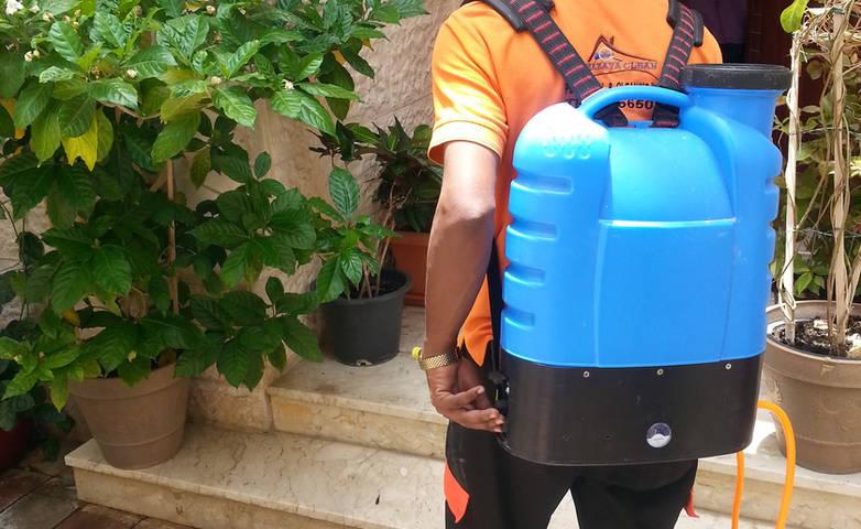 مزايا لمكافحة الحشرات , شركة مكافحة حشرات في ابوظبي , رش وابادة الحشرات المنزلية