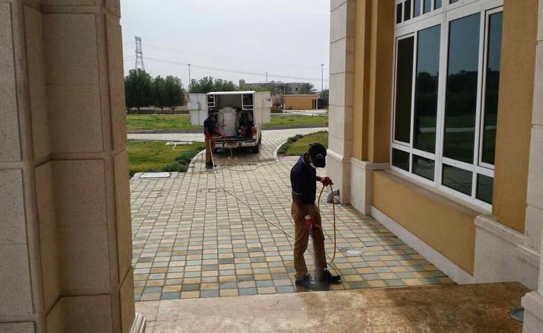 مزايا لمكافحة الحشرات , شركة مكافحة حشرات في ابوظبي , مكافحة وابادة الحشرات والقوارض