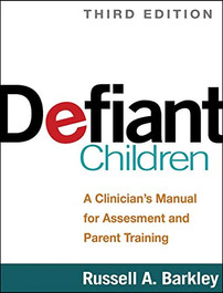 Defiant Children
