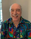 Steven Hughes portrait