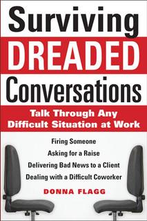 Surviving Dreaded Conversations