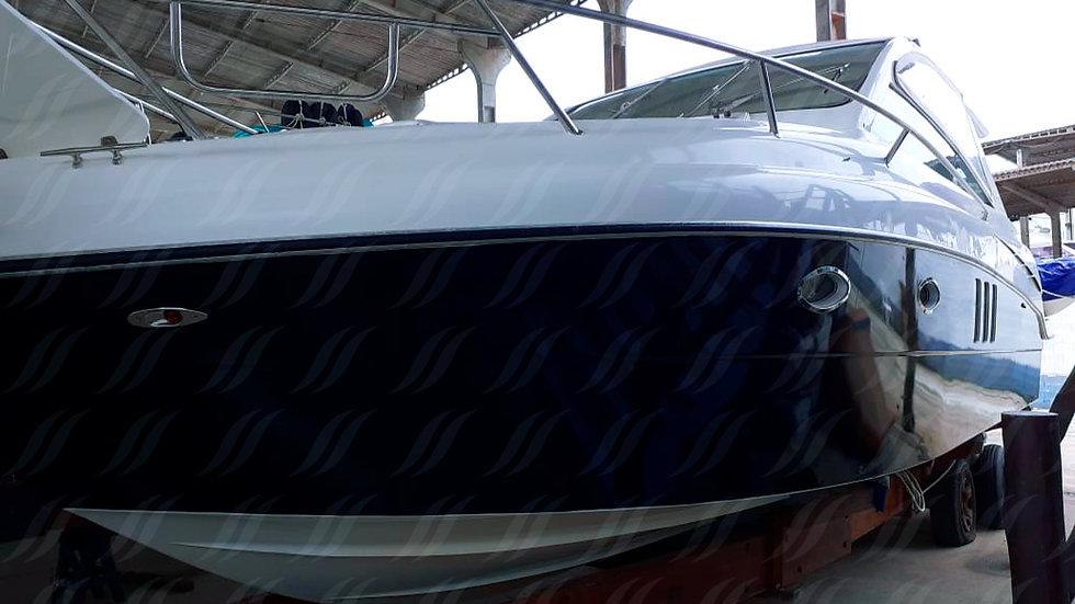 Cimitarra 360 SHT 2013 - C110