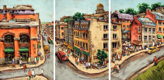 Rue d'Auteuil