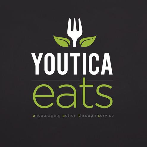 Youtica Eats Logo