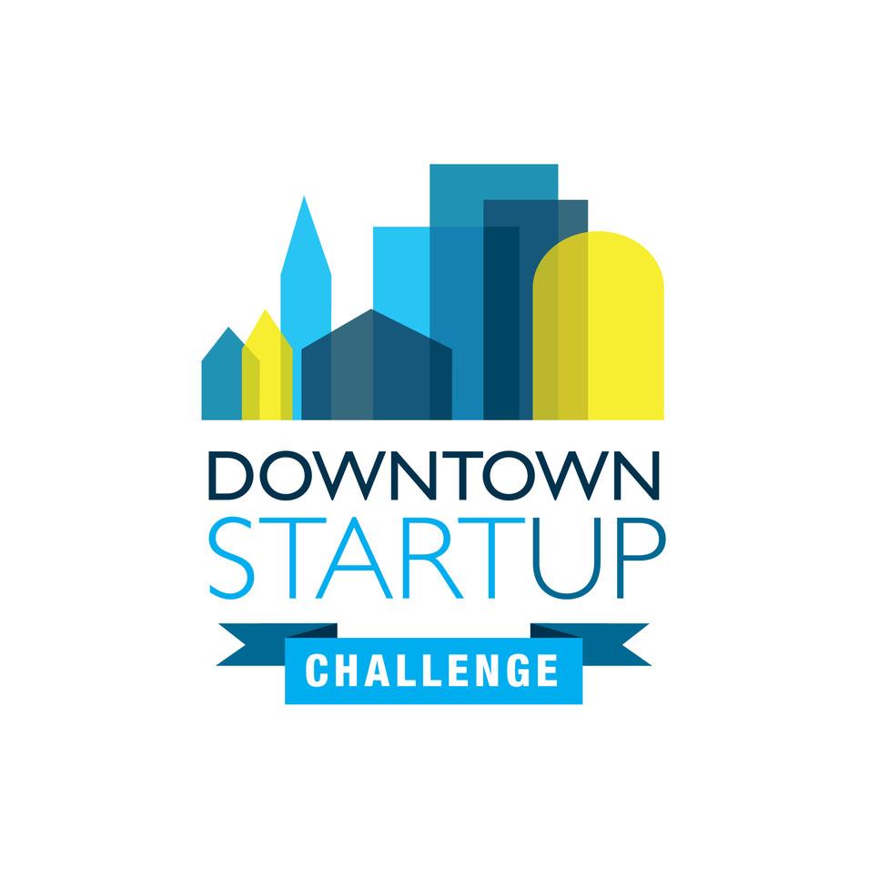 Downtown StartUp Challenge logo