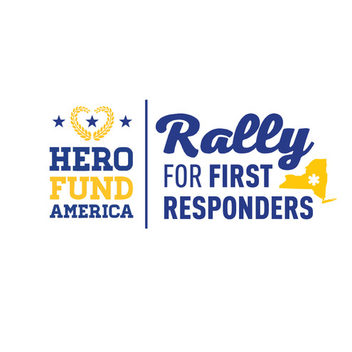 Rally for FirstResponders Logo