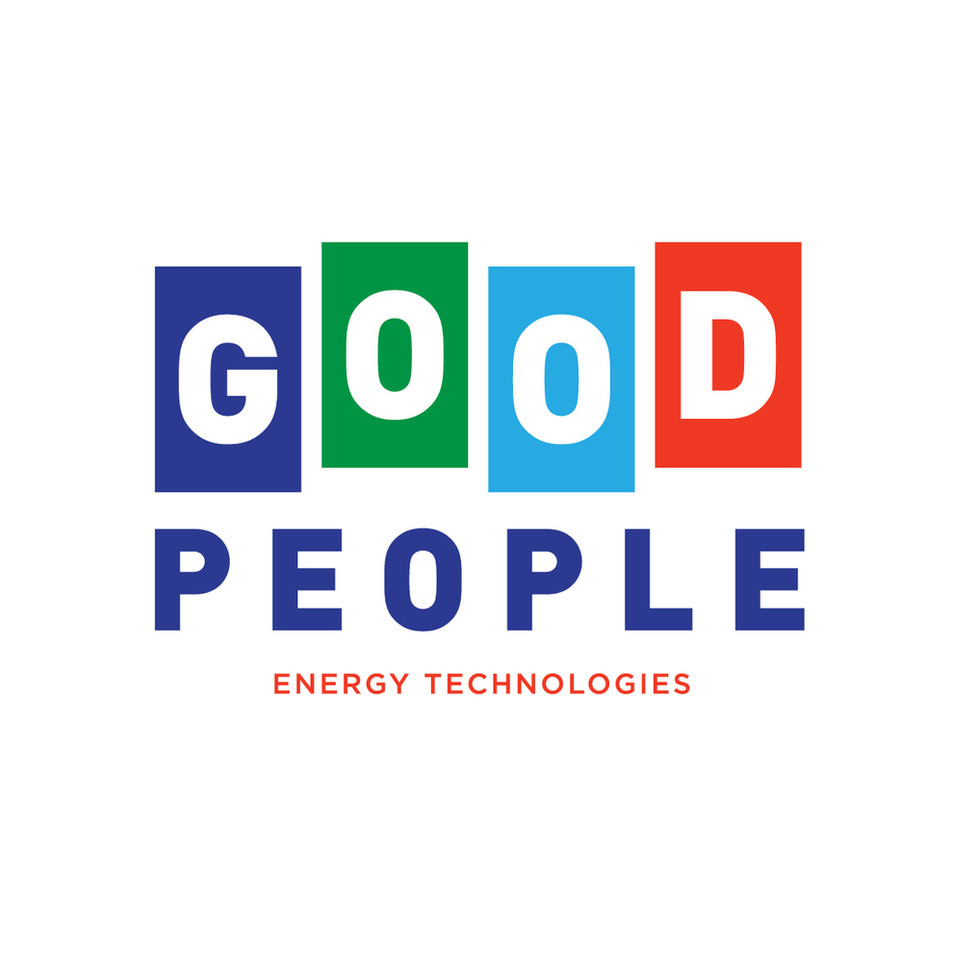 Good People logo