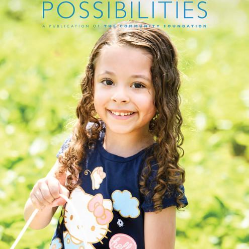 CF Endless Possibilities Magazine