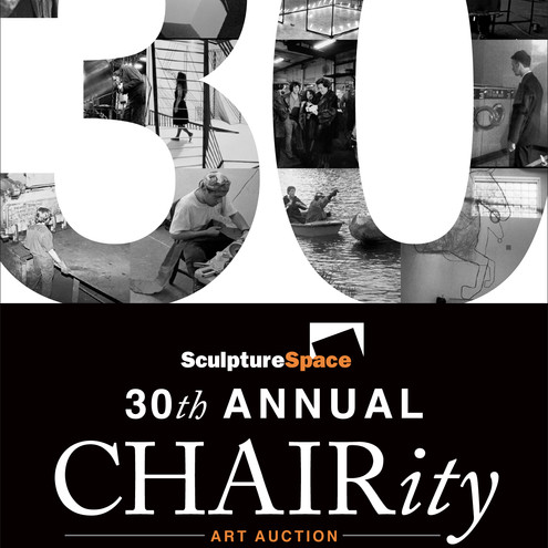 Sculpture Space Chairity 2019