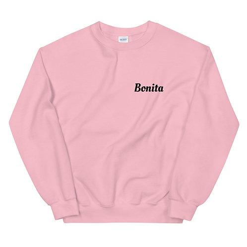 Bonita Unisex Sweatshirt