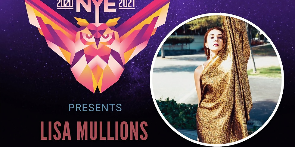 1000 Goddesses Women's Symposia | Resolution NYE Festival 2020/2021
