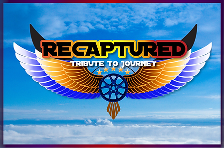 Recaptured Logo
