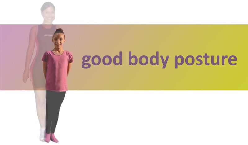 Why you should care about your children's good body posture?
