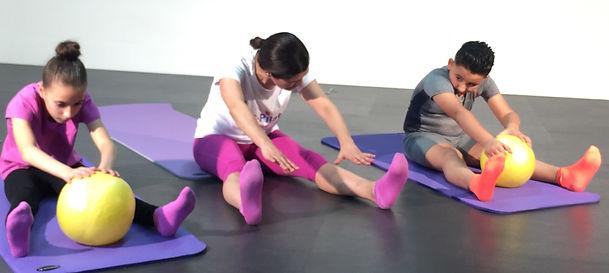 Pilates-for-Kids-London