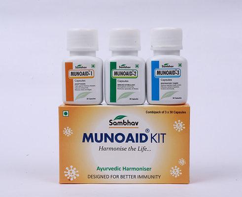 MUNOAID KIT