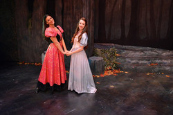 Sleeping Beauty - Into The Woods