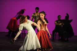 Dream Ballet - Oklahoma