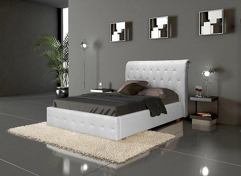 Кровать Коста Bordo
