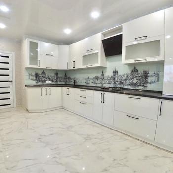 Кухни для квартиры под заказ