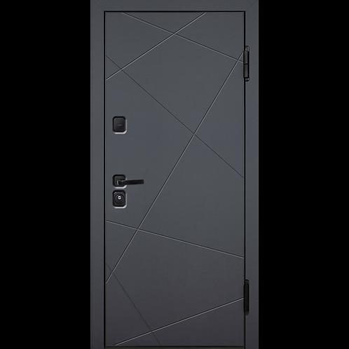 Стальная дверь Легран Волкодав база-62